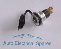 STANDARD Din charger socket 12v or 24v CAR CARAVAN BOAT