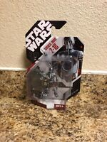 Star Wars Surgical Droid 2-1B, 30th Anniversary. ROTS #06. NEW sealed.