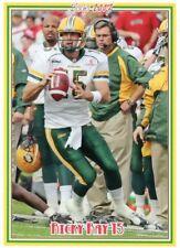 2007 JOGO CFL Canadian Football Short Print Set
