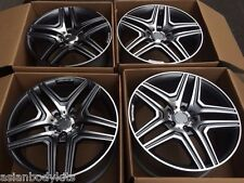 "AMG G63 wheels rims 22 inch for Mercedes Benz W463 G class G500 G550 G55 R22"""