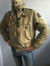 Parajumpers Gobi men's down parka bomber jacket