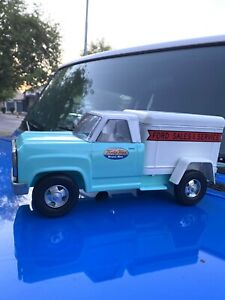 Custom Teal Tonka Truck Ford Sales 🔥🔥 EXCELLENT CONDITION