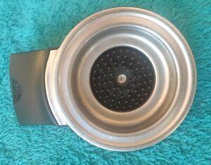 SENSEO SUPPORT DOSETTE pour cafetière 7810 2 tasses sans tamis filtre mousseur
