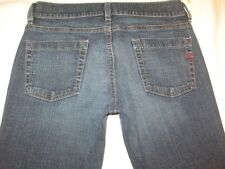 Diesel Jeans Rame Low Stretch Bootcut  Dark Made in Italy  Sz 28  (Sz 27 Fit)