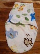 Soft-Umschlag Baby Neugeborene Decke Swaddling Schlafsack