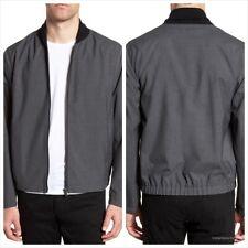 THEORY Amir Bomber Jacket Size XS