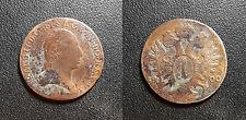 Autriche - Franz II - 1 Kreuzer 1800 S - KM#2111