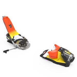 Look Pivot 14 GW Ski Bindings Forza 115 mm Marker Griffon Jester 18 15 13 MNC13
