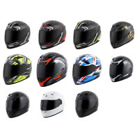 2019 Scorpion EXO-R710 Full Face Motorcycle Street Helmet DOT/Snell - Size/Color