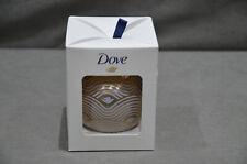 Dove DermaSpa Goodness Christmas Bauble Gift Set Body Cream 75ml Stocking Filler