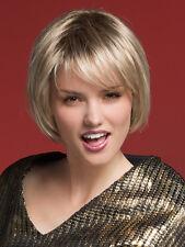 Vista Ellen Wille Wig You Choose Color  Sassy Short Bob  Authentic