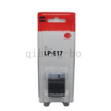 LP-E17 Battery For Canon EOS 750D 760D M3 T6s T6i Kiss 8000D LC-E17E