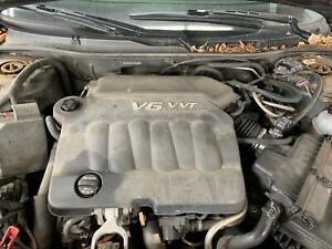 Engine Motor CHEVY IMPALA 12