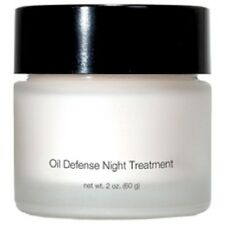 Oil Defense Night Treatment 2 oz Moisturizer -Double Pack (2 Jars)