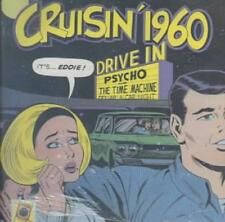 VARIOUS ARTISTS - THE CRUISIN' STORY 1960 NEW CD