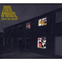 ARCTIC MONKEYS - FAVOURITE WORST NIGHTMARE  CD NEU