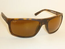 Brand  New  Authentic MAUI JIM BYRON BAY  Sunglasses  H746-10M  Polarized Lenses
