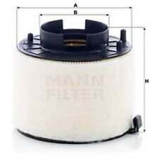 MANN-FILTER Luftfilter C 17 009 für AUDI A4 Q5 B8 8K5 A5 8T3 8K2 8F7 8TA Avant