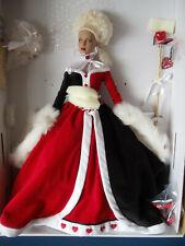 TONNER Alice in Wonderland CORONATION Doll ~ NRFB