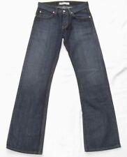 Levis Levi`s Jeans W29 L34 Modell 512  29-34 Zustand Wie Neu