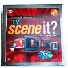 Scene It TV Game of the Year Edition in Tin Kohls Exclusive Edition