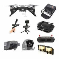 DJI Mavic Air Accessories 8 Pack Combo parts upgraded, Protection, New Feature