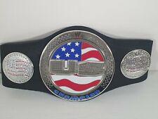 WWE US / USA Champion Belt -- Jakks Pacific 2005 -- Kids Children Role Play --
