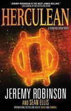 Herculean (Cerberus Group Book 1) (Volume 1), Robinson, Jeremy, Good Book