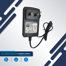 UL Listed DC 3.3V, LED Power Supply Adapters, 2A, 6.6W -DEMASLED