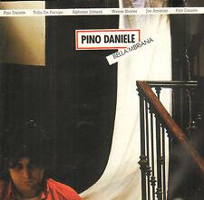 PINO DANIELE - Bella 'Mbriana - cgd