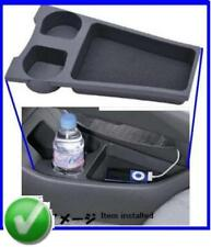 Useful Tray Insert Gray NZ502 CARMATE 10-15 TOYOTA PRIUS ZVW30 After Market Item