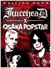 Osaka Popstar JuiceheaD shepard fairey obey giant waiting room