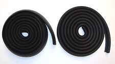 1930-1938 Dodge Plymouth Fargo Truck Door Rubber Weatherstrip Kit