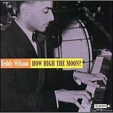 Teddy Wilson How High the Moon Charlie Shavers Neu
