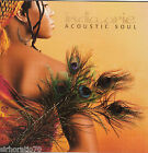 INDIA.ARIE Acoustic Soul CD