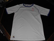 2010 FIFA WORLD CUP SOUTH AFRICA - JAPAN  YOUTH XL WHITE (160 13-14 YEARS)