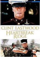 Heartbreak Ridge (DVD, 2010) Clint Eastwood