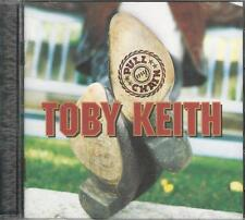 Music CD Toby Keith Pull My Chain