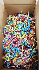 10kg Wurfmaterial Karneval Fasching Bonbon Bonbonmischung Drops Fruchtbonbons