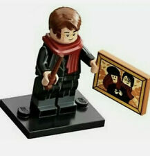 Lego Minifigure james potter harry potter series 2 unopened new factory sealed