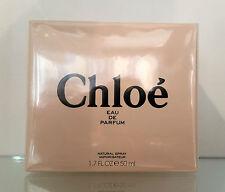 CHLOE'  EAU DE PARFUM 50ML