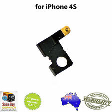 for iPHONE 4S - Battery Connector Cover Metal Clip - Replacement Repair Part