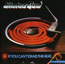Status Quo - If You Can't Stand the Heat [New CD] Rmst