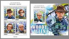 TOGO 2020 ** Woody Allen Film Kino Cinema #18-148ba B