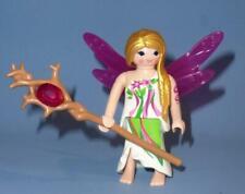 Playmobil Fairy Princess & Staff -  Female Figure Magic Castle Fantasy