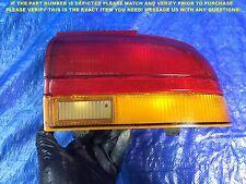 OEM 1993 1994 1995 SATURN SL PASSENGER RIGHT TAIL LIGHT 93 94 95 1B