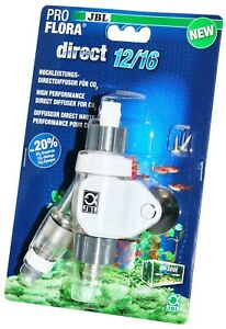JBL ProFlora Direct  CO2 Diffuser 12/16
