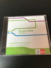 Green Line Transition. Standardisierte Übungsformen zum Hör- und Leseverstehen