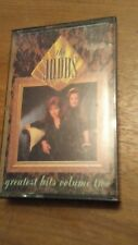 THE JUDDS, Greatest Hits Volume 2 , Cassette