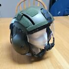 Canadian Armed Forces Gentex SPH-5 Helicopter HelmetCanada: Modern - 25552